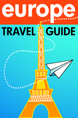 Travel Guides European Cities
